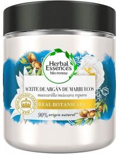 MASCARILLA HERBAL ESSENCES 250 ML ACEITE DE ARGAN